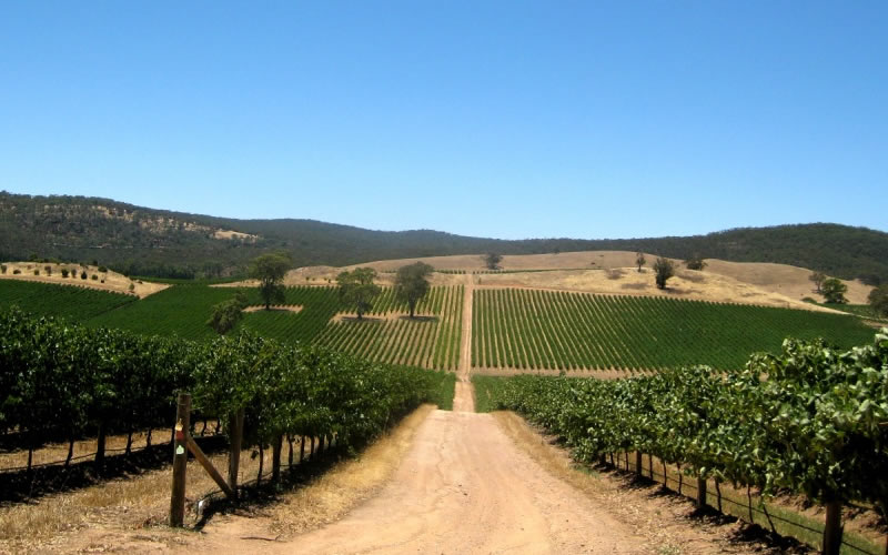 Barossa Valley Mount Gambier Accommodation