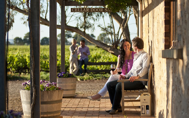Fleurieu Peninsula Mount Gambier Accommodation