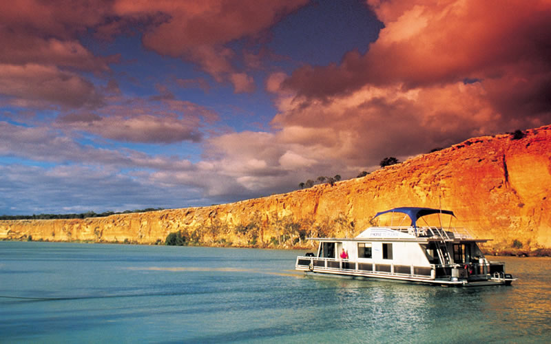Riverland and Murraylands Mount Gambier Accommodation