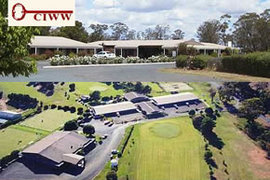 Club Inn Resort - Mount Gambier Accommodation
