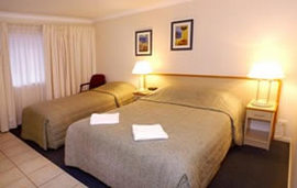 Best Western Ipswich Heritage Motor Inn - Mount Gambier Accommodation
