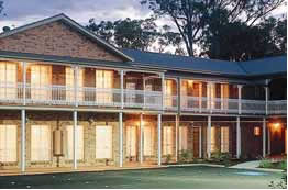 Quality Inn Penrith - Mount Gambier Accommodation