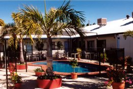 Peppercorn Motel  Restaurant - Mount Gambier Accommodation