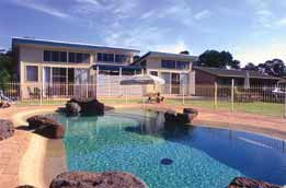 Park View Holiday Units - Mount Gambier Accommodation