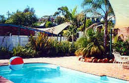 Anchorage Apartments Bermagui - Mount Gambier Accommodation