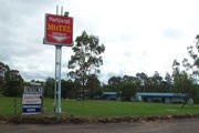 Parkland Motel - Mount Gambier Accommodation