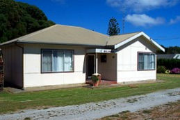 Gullhaven - Mount Gambier Accommodation