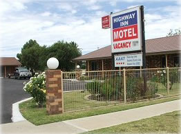 Highway Inn Motel - Mount Gambier Accommodation