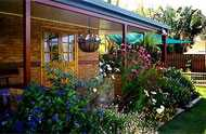 Cairns Bed and Breakfast - Mount Gambier Accommodation