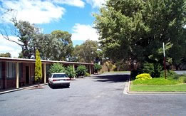 Jubilee Motor Inn - Mount Gambier Accommodation
