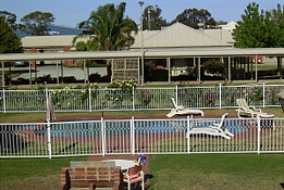 All Rivers Motor Inn - Mount Gambier Accommodation