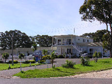 Blue Horizon Motel - Mount Gambier Accommodation