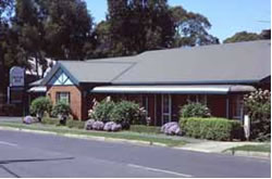 Hepburn Springs Motor Inn - Mount Gambier Accommodation