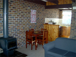 Warrawee Holiday Units - Mount Gambier Accommodation