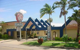 Hi Roller Motel - Mount Gambier Accommodation