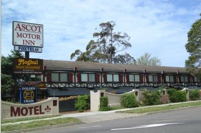 Ascot Motor Inn - Mount Gambier Accommodation