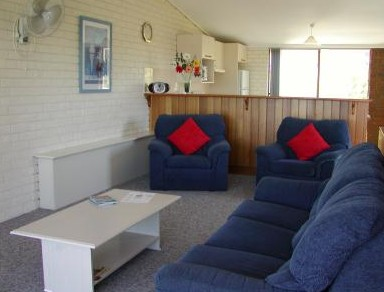 Penguin Mews - Mount Gambier Accommodation