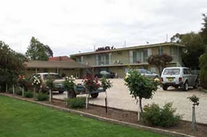 Big River Motel - Mount Gambier Accommodation