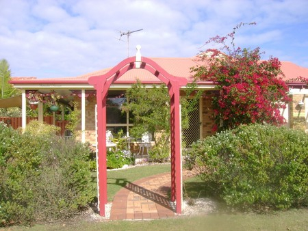 Angels Beach Lodge - Mount Gambier Accommodation