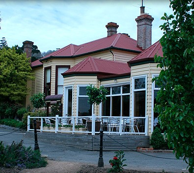 Central Springs Inn - Mount Gambier Accommodation
