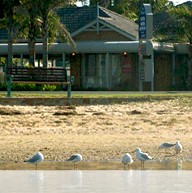 Best Western Coastal Waters Motor Inn - Mount Gambier Accommodation