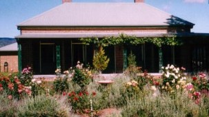 Old Wallinga Country - Mount Gambier Accommodation