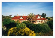 Glenwillan Homestead - Mount Gambier Accommodation