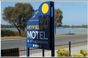 Heyfield Motel And Apartments - Mount Gambier Accommodation