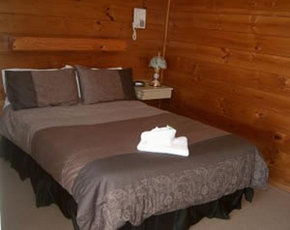 Paruna Motel - Mount Gambier Accommodation