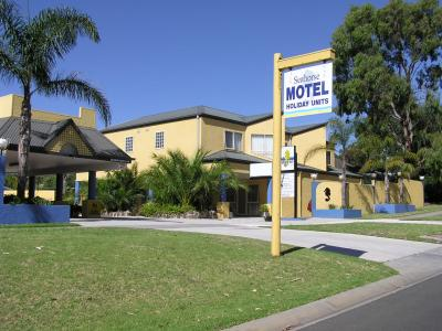 Seahorse Motel - Mount Gambier Accommodation