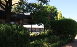 All Seasons Motor Lodge - Mount Gambier Accommodation