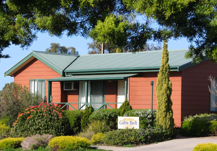 Port Lincoln Cabin Park - Mount Gambier Accommodation