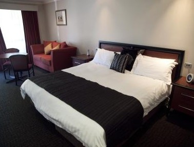 Best Western Plus All Settlers Motor Inn - Mount Gambier Accommodation