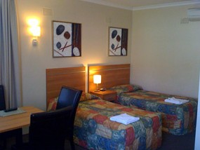 3 Sisters Motel - Mount Gambier Accommodation