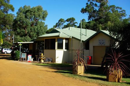 Albany Happy Days Caravan Park - Mount Gambier Accommodation