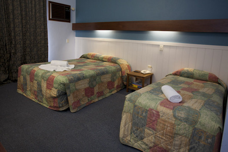 Amity Motor Inn - Mount Gambier Accommodation