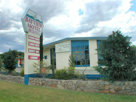 Bayview Motel Esperance - Mount Gambier Accommodation