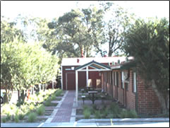 Banksia Tourist Village - Mount Gambier Accommodation