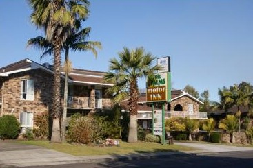 Gosford Palms Motor Inn - Mount Gambier Accommodation