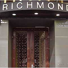 Hotel Richmond - Mount Gambier Accommodation
