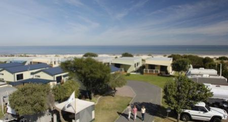 Discovery Parks -Adelaide Beachfront  - Mount Gambier Accommodation