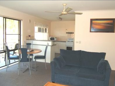 Ocean Drive Apartments - Mount Gambier Accommodation