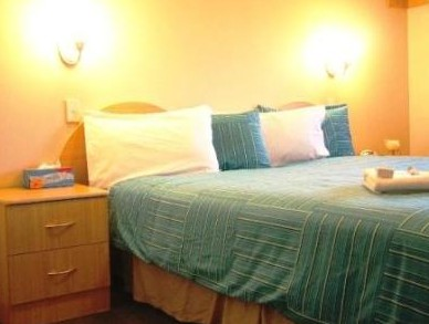 Sleep Express Motel - Mount Gambier Accommodation