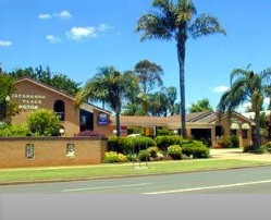 Jacaranda Place Motor Inn - Mount Gambier Accommodation