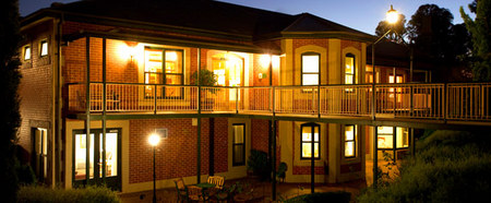 Clare Country Club - Mount Gambier Accommodation