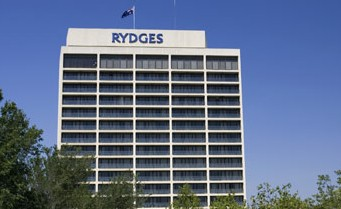 Rydges Lakeside - Canberra - Mount Gambier Accommodation