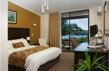 Whale Motor Inn - Mount Gambier Accommodation