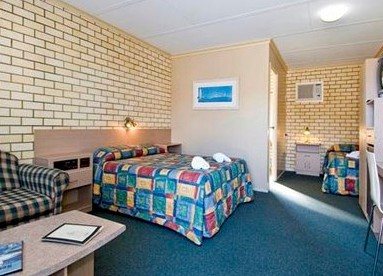 Econo Lodge Fraser Gateway - Mount Gambier Accommodation