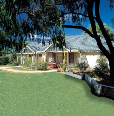 Bayview Geographe Resort - Mount Gambier Accommodation