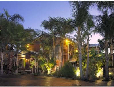 Ulladulla Guest House - Mount Gambier Accommodation